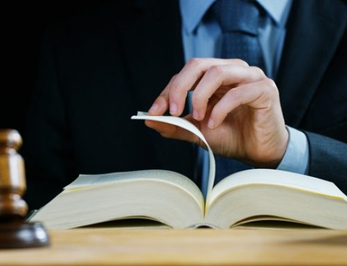 A Real Estate Attorney Helps You Avoid Sticky Situations