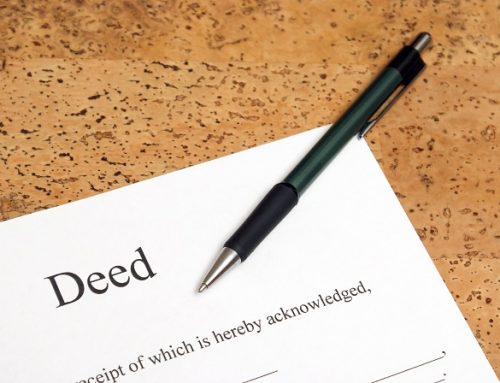 Accurate Deed Preparation Is Critical in Real Estate Transactions
