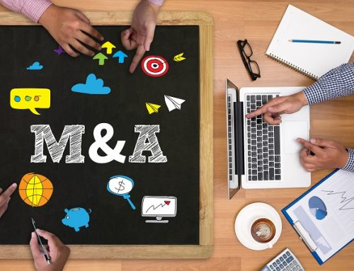 Mergers And Acquisitions: Here's What You Need To Know