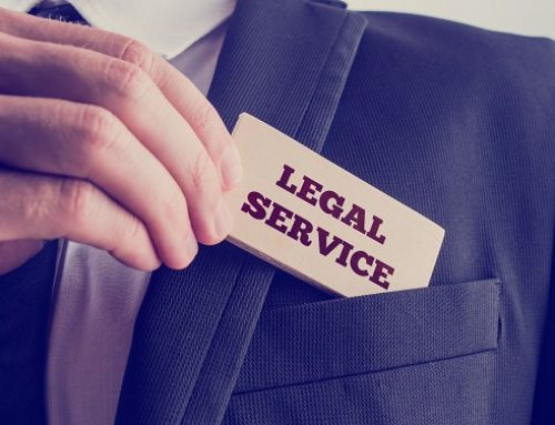 Here's What You Should Look For In A Great Lawyer